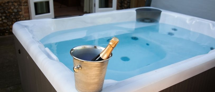 How a Hot Tub Can Increase Your Property Value