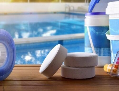 The Essential Chemicals Needed in Your Pool