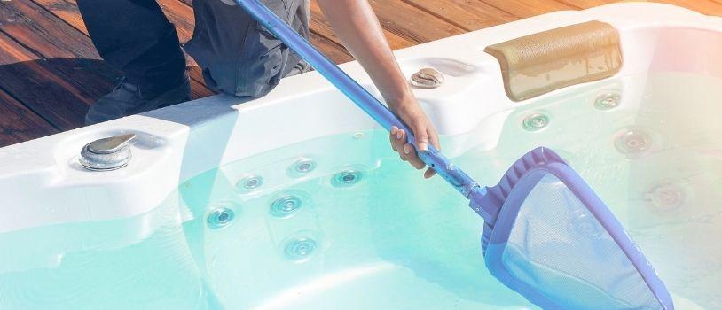 Hot Tub Maintenance: Expectations Vs. Reality